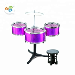 musical toys children jazz miniature drum set for play