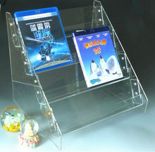 Acrylic Glove Box Holders / Dispensers