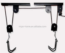 Best selling bicycle hanger / Bicycle Ceiling Lift / wall mount bike rack