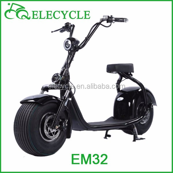 Chinese car tire intelligent electric motorcycle 72V 1200W motor motocicleta eletrica