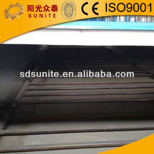 refractory brick machine/Drying room heating tube