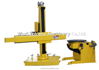 column & boom Welding manipulator for Submerged Arc Welding