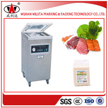 Factory supply fruit and vegetable vacuum packaging machine