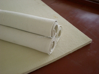Make-to-order polyester needle punched nonwoven paper mill felt