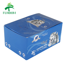 alibaba china printing company customize printing cheap small paper packaging merchandise boxes with company logo
