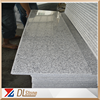 G603 Granite Stair Tread,G603 Polished Granite Step Stone
