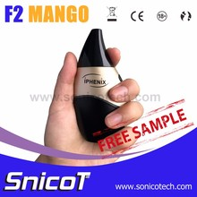Newest Bottom Filling Re-Circulation Electronic Cigarette Walmart With Low Price