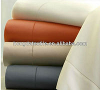 300TC egyptian cotton bed linen and bulk bed sheets wholesale
