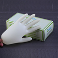 disposable latex examination gloves china manufacturer