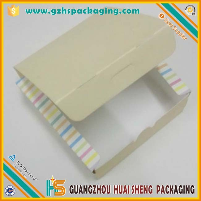 Custom Wholesale Paper Cupcake Packaging Pastry Boxes