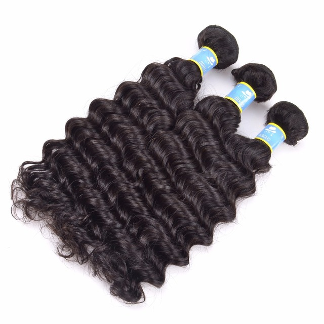 Best quality Easy to dye kinky curly micro bead hair extension