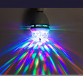 Full stars decoration christmas festival garden party laser stage light