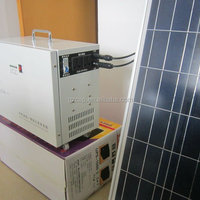 Solar Energy Pack 100W 6000W With