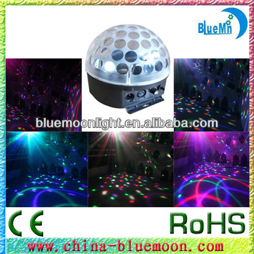 led indoor disco crystal ceiling light/led ceiling light