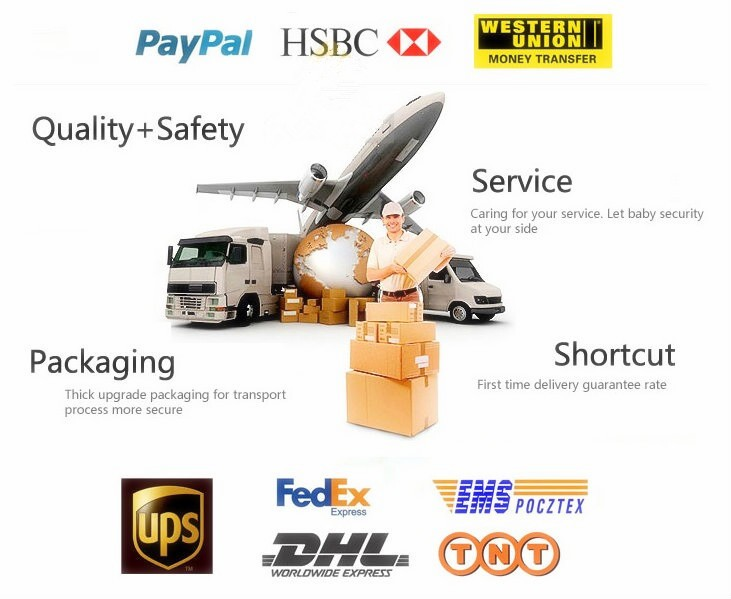 payment and shipping of batteries