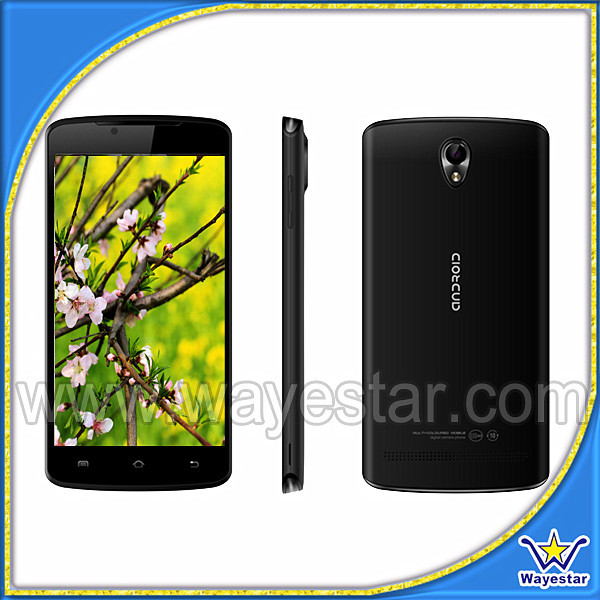 5 inches Smart Phone P8 Android 3G Telephone Portable