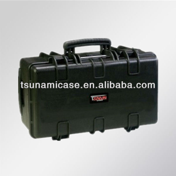 Model 512722 Professional waterproof equipment case plastic Outdoor cases,tool case,types system case