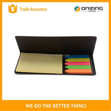 Excellent professional sticky note/memo pad/index tabs