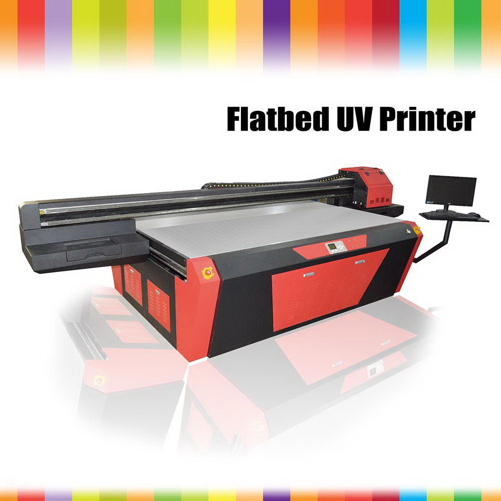 Special most popular 3c products uv printer