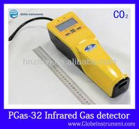Multifunctional Flammable gas detector chlorine hydride detector Gas tester