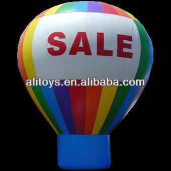 light helium balloon inflatable planet balloon self inflating helium balloons