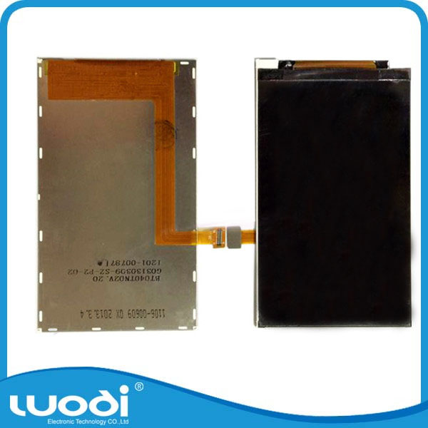 Wholesale Price LCD Screen Display For Lenovo A390