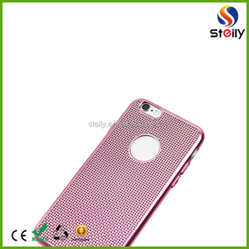Hot Selling Heat Dissipation TPU Phone Case for Iphone