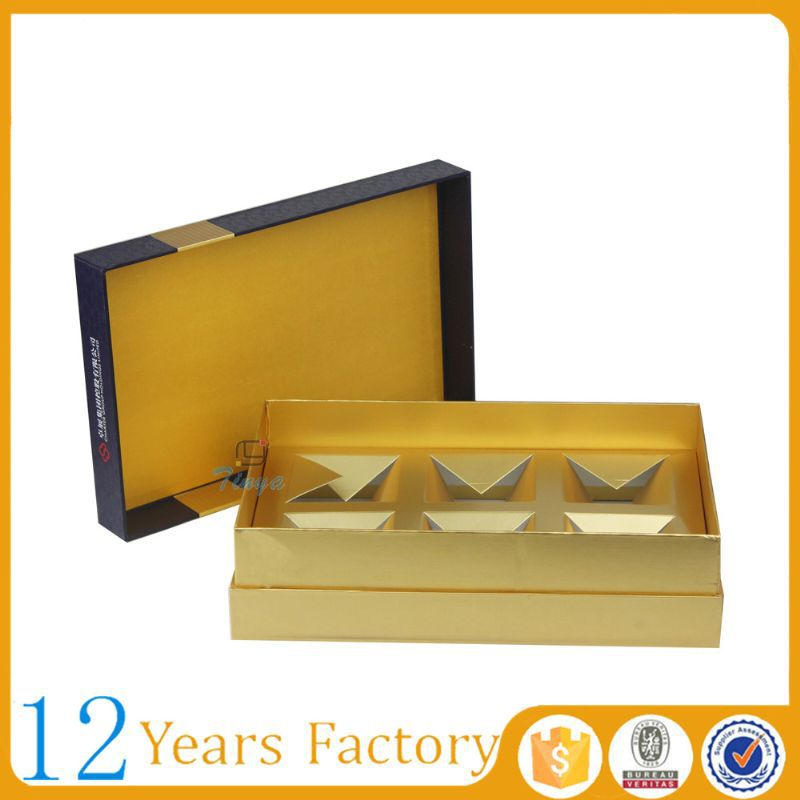shenzhen best food gift color box packaging