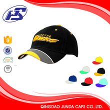Plain Dyed Assessed Supplier straw ball cap