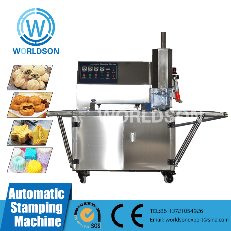 factory price maamoul automatic food making machine