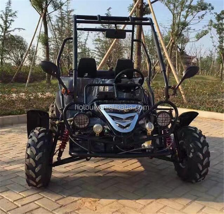 2017 cheap price 250cc karting adult dune buggy