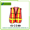 Promotion Wholesale Sports Cheap High Visibility Vests For Traffic