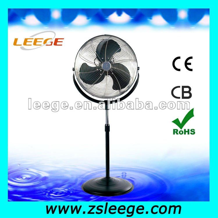 Cheap industrial outdoor free standing fans FU-450