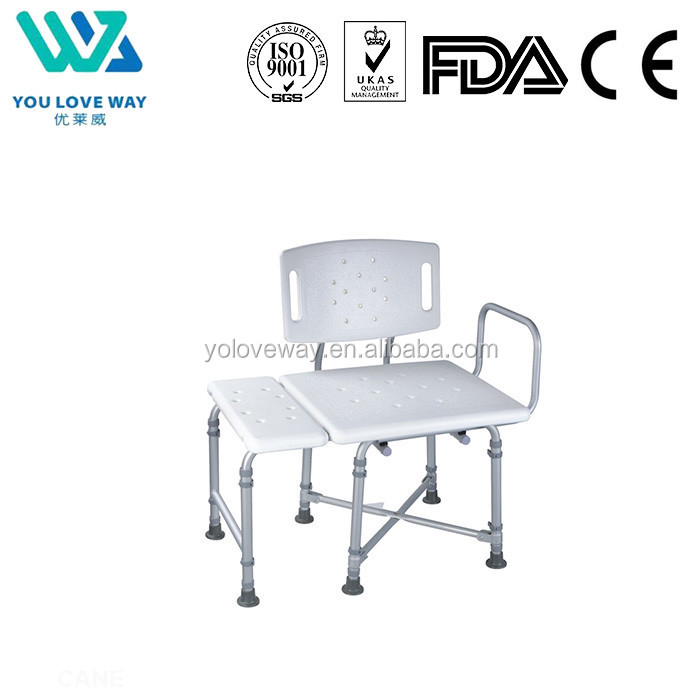 CHINA elderly care product shower chair
