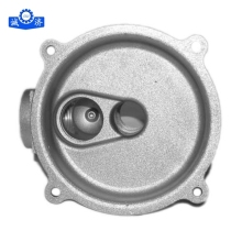 Customized A356 aluminum alloy low pressure gravity die casting