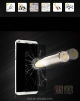 mobile pgone accessary super clear 9h lcd 4s glass tempered screen protector