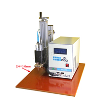Micro-precision Spot Welding Machine, 18650 battery bottom spot welding machine