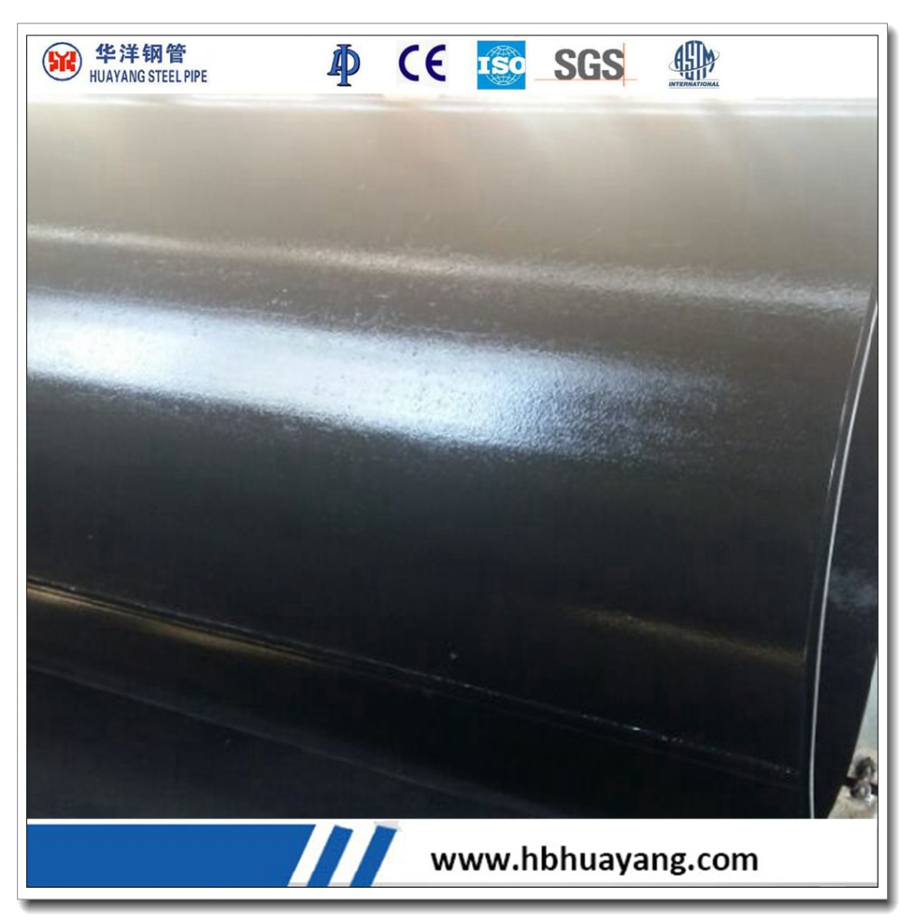 LSAW pipe LSAW Steel Line Pipes Liquid Transportation PIPE