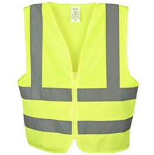 construction workers hi visibility <strong>safety</strong> vest