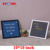 Factory Direct Sale Vintage Felt Changeable Letter Board 10 by 10 Inches Frame with 145 290pcs Letters