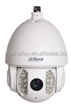 Dahua cctv Surveillance Wireless Pan-Tilt PTZ cctv ip Camera, Auto Motion Tracking camera Home Security System