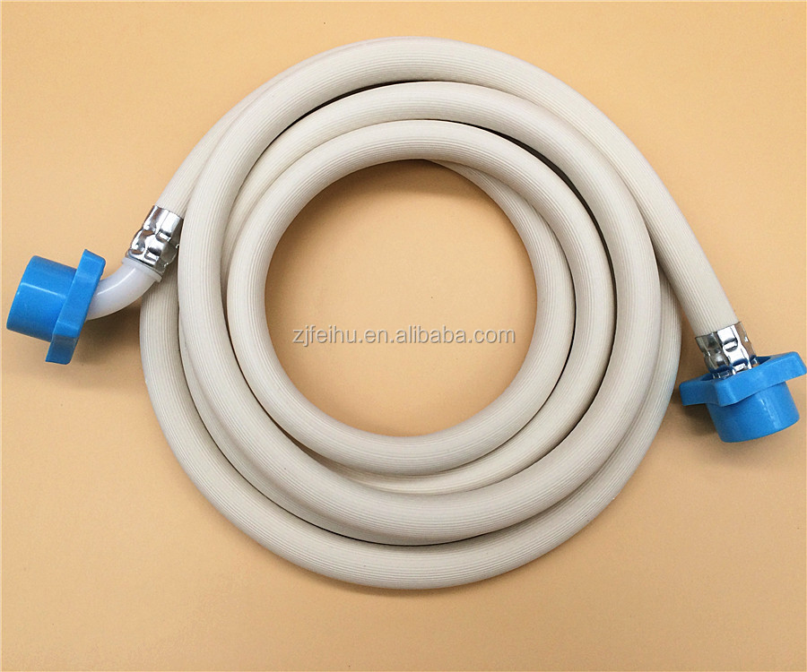 Peru Washing Machine Inlet Hose Outlet Hose Spare Parts