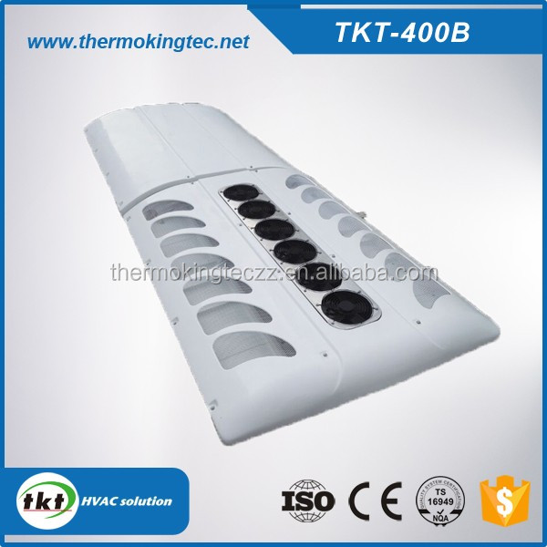 TKT-400B Big Cooling Capacity Bus Engine Coach Bus Air Conditioner