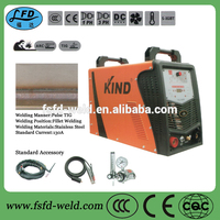 AC/DC WELDING MACHINE Motor Type and WELDING Usage AC DC TIG MMA welding machine