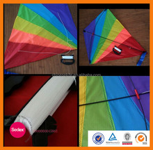 Tongxing kite factory Diamond kite