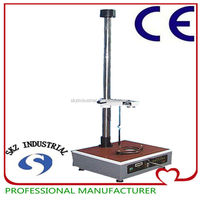 falling dart drop weight impact tester