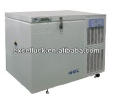ULT Freezer for scientific research