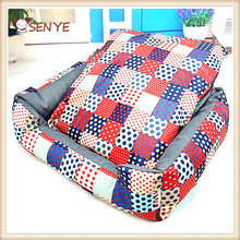 Hot Sale Arctic Cashmere Square Dog Kennel Can Unpick And Wash Soft Dog Bed