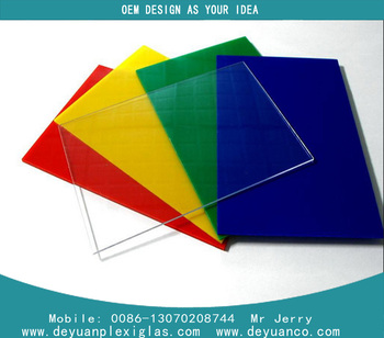 1220x2440mm Milky white 9mm corrugated plastic sheet acrylic sheet Used for LED letters