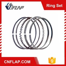 Mazda diesel engines parts FE piston ring